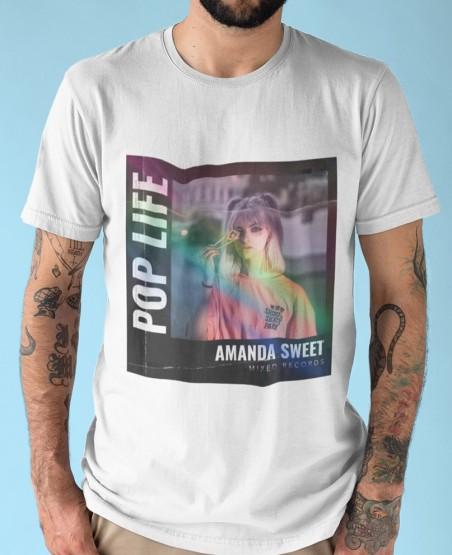 Pop Life T-Shirt