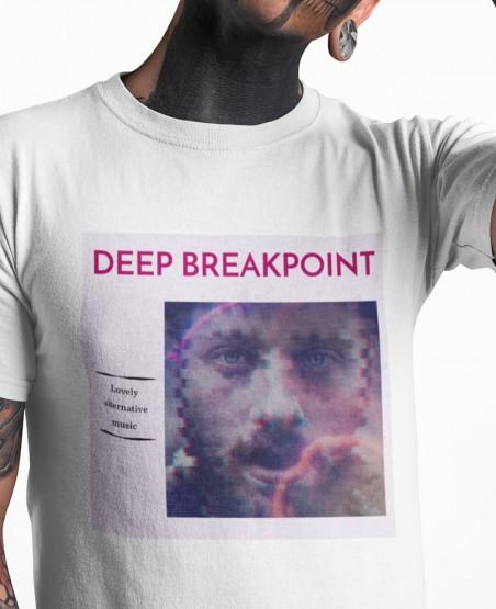 Deep Breakpoint T-Shirt Sri Lanka