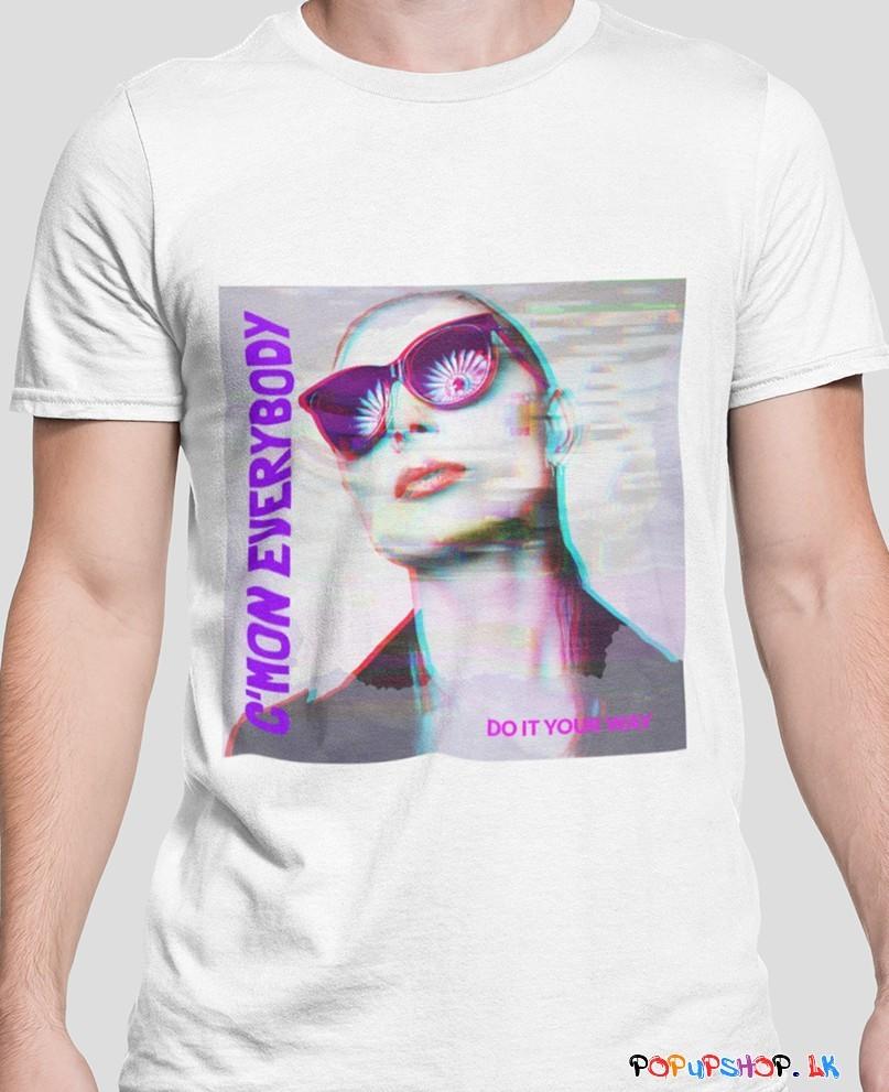 C'mon Everybody T-Shirt