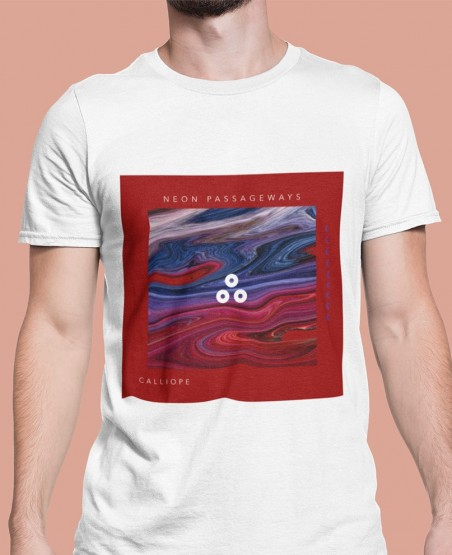 Neon Passageways T-Shirt Sri Lanka