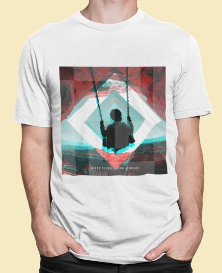 Detra Cumble T-Shirt Sri Lanka
