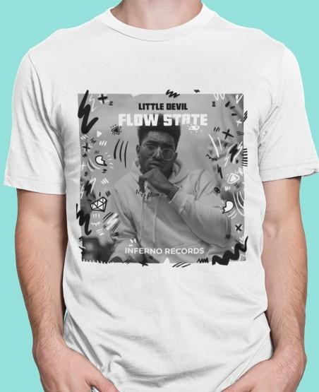 Flow State T-Shirt Sri Lanka