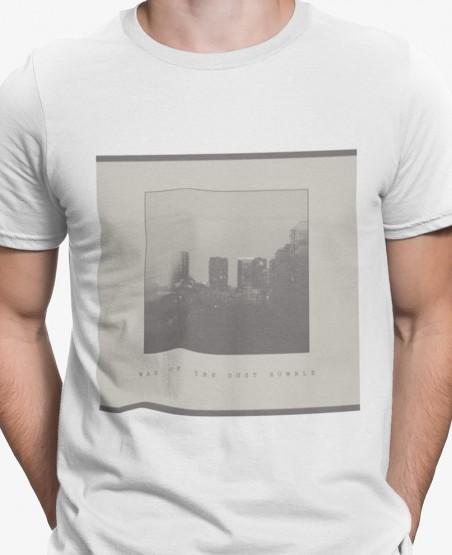 War of the dust rumble T-Shirt sri lanka