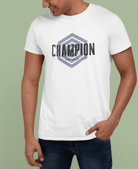 Champion T-Shirt Sri Lanka