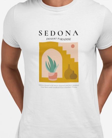 Sedona T-Shirt Sri Lanka