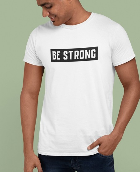 be strong t shirt sri lanka