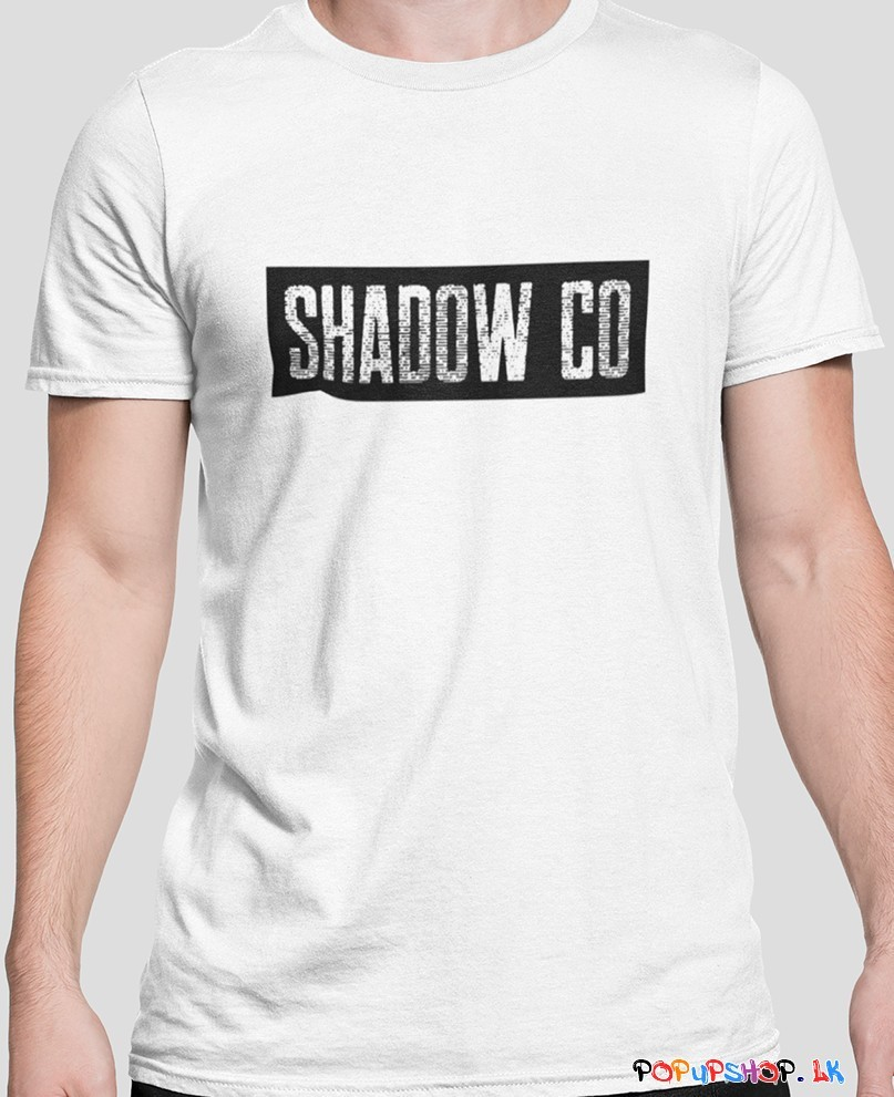 Shadow T-Shirt Sri Lanka