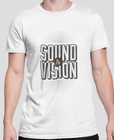 Sound & Vision T-Shirt