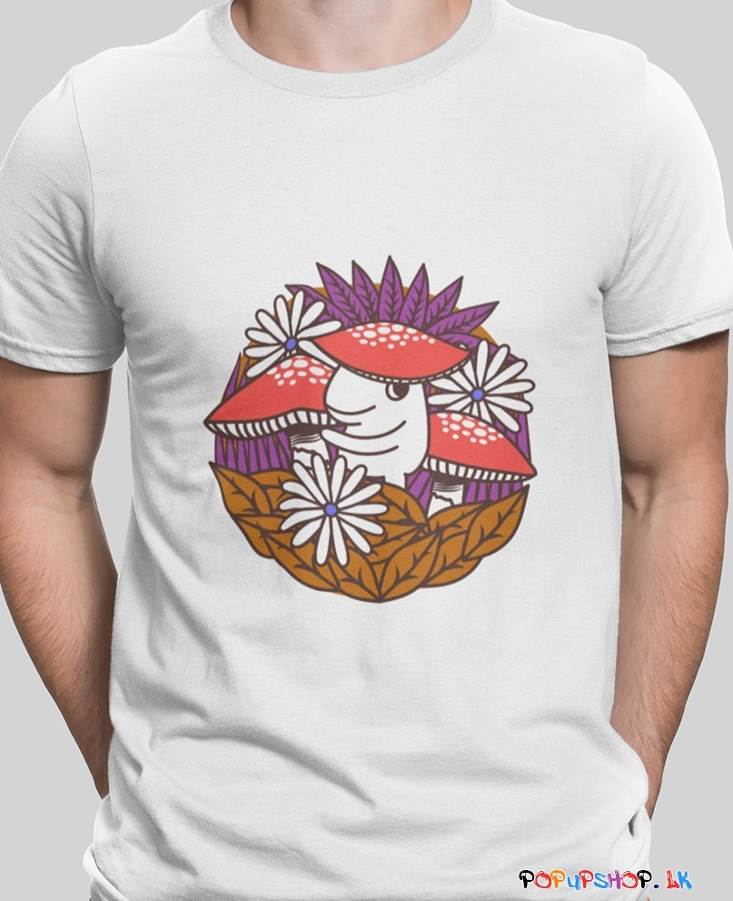 Caterpillars T-Shirt