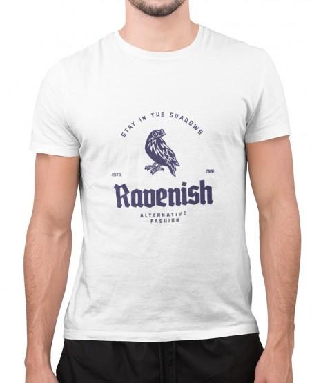 Raven T-Shirt Sri Lanka