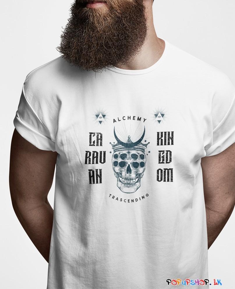 alchemist t shirt sri lanka