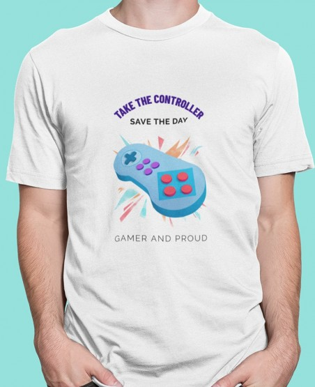 Gaming Console T Shirt Sri Lanka