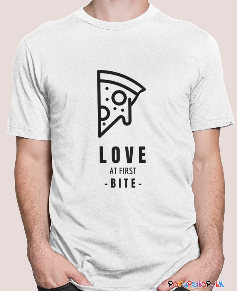 pizza t shirt sri lanka