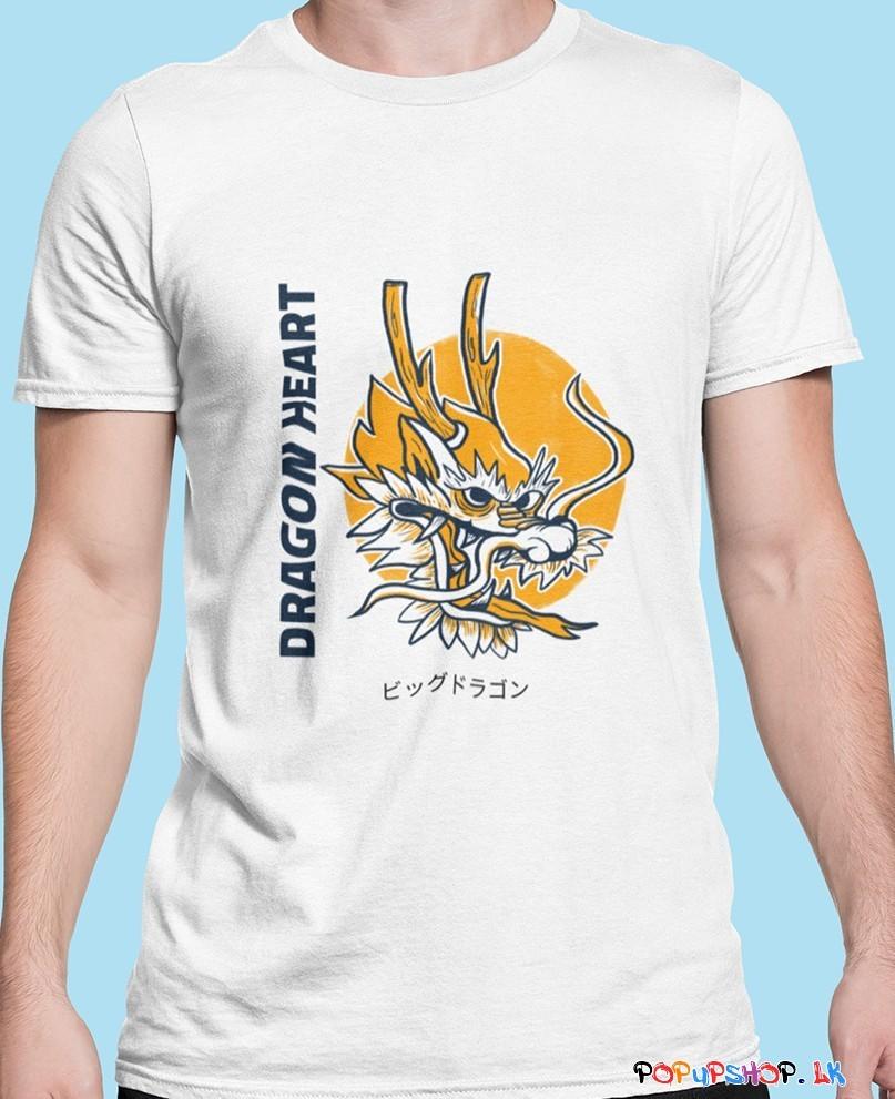 dragon t-shirt sri lanka