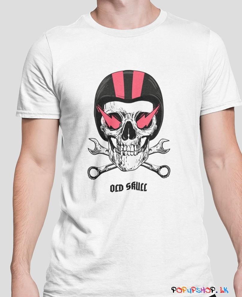 biker t shirt sri lanka