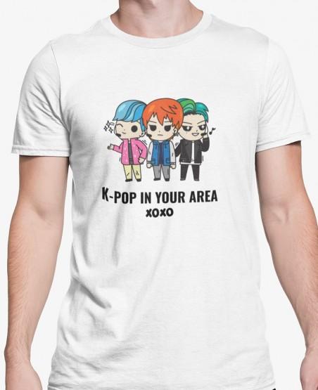 kpop t shirt sri lanka