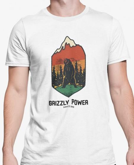grizzly bear sri lanka