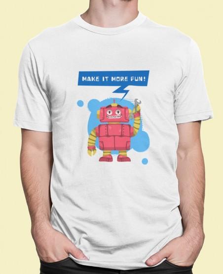 robot t shirt sri lanka