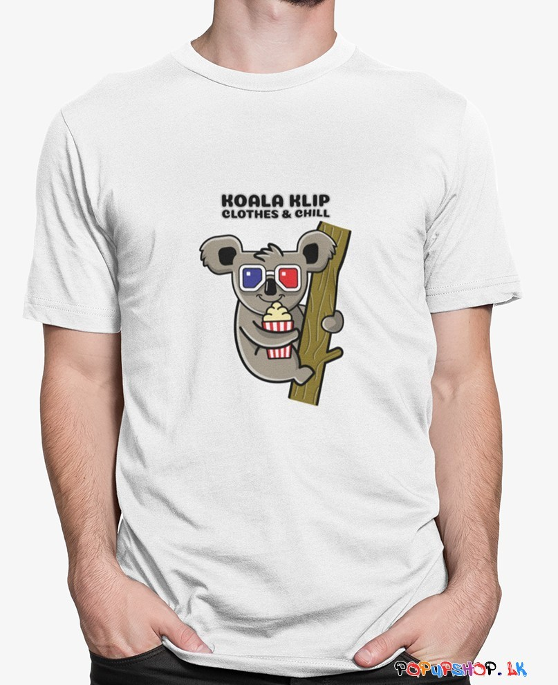 koala bear t shirt sri lanka