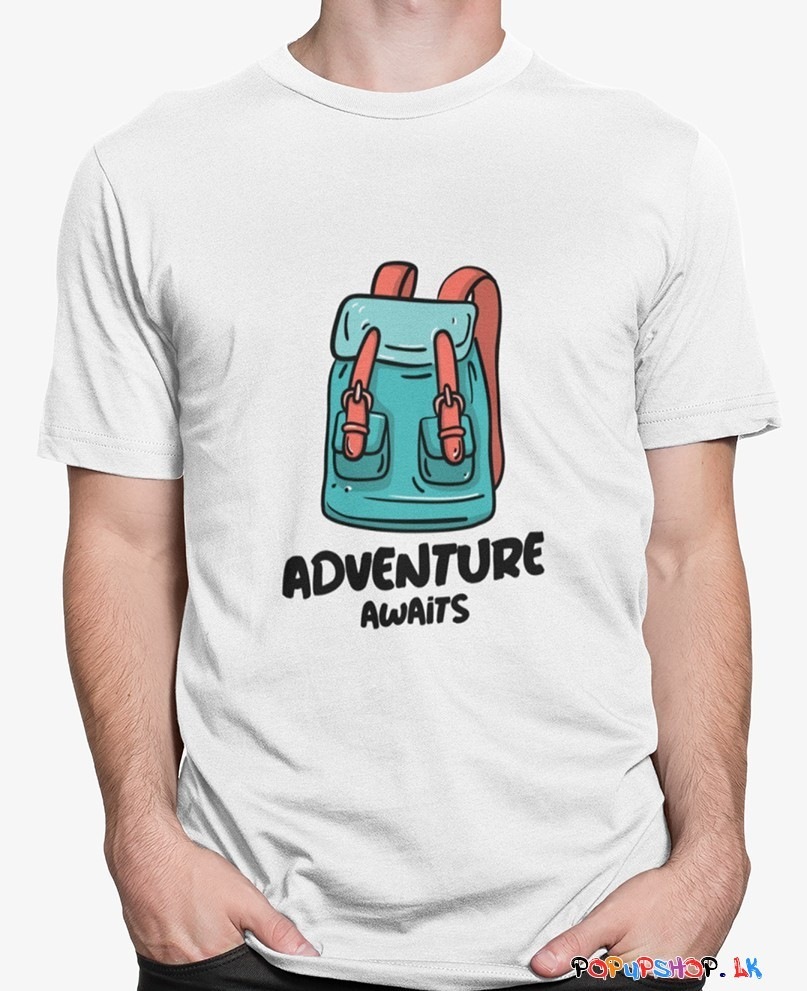 adventure t shirt sri lanka