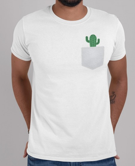 | Pocket T-Shirt | Sri Lanka