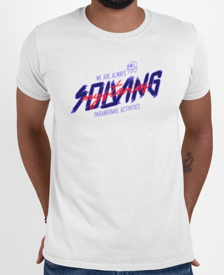 Always Solving T-Shirt