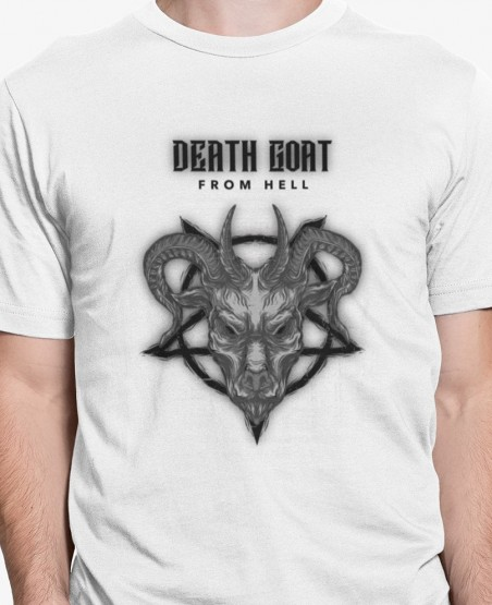 Death Goat T-Shirt