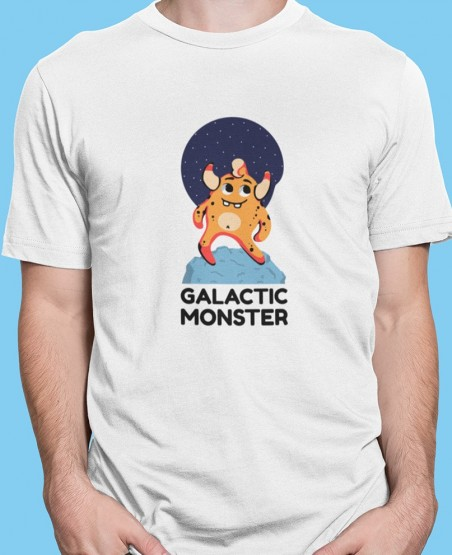 Galactic Monster T-Shirt