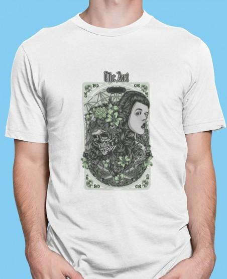The Art T-Shirt