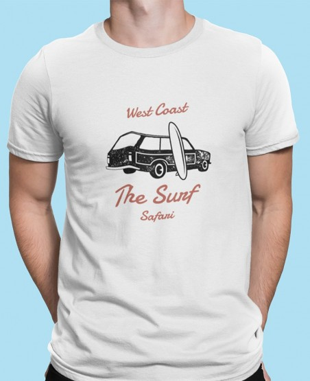 The Surf Safari T-Shirt