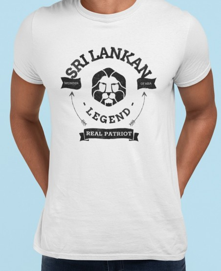 Men's T Shirts Sri Lanka