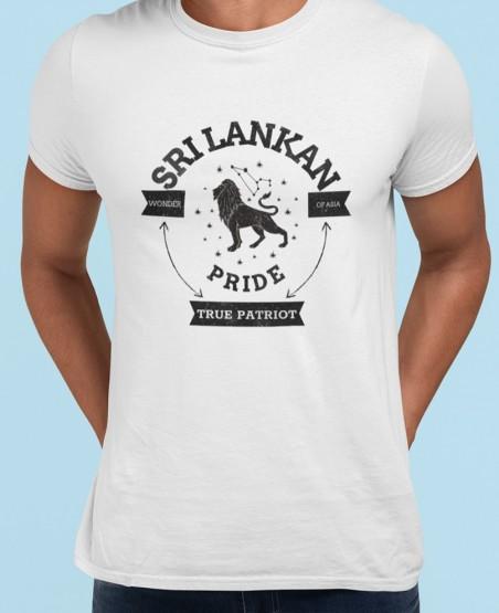 T Shirts Sri Lanka