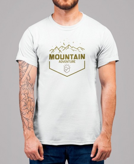 Mountain Adventure T-Shirt