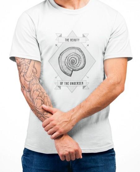 Beauty of the Undersea T-Shirt