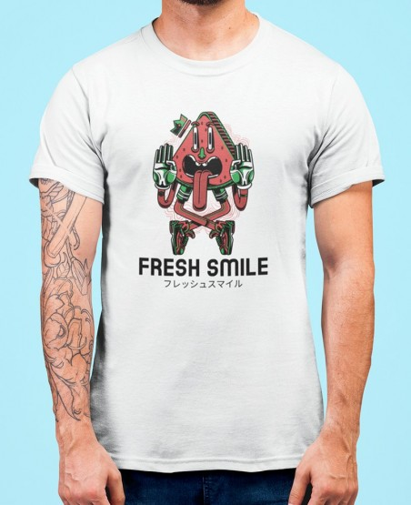Fresh Smile T-Shirt