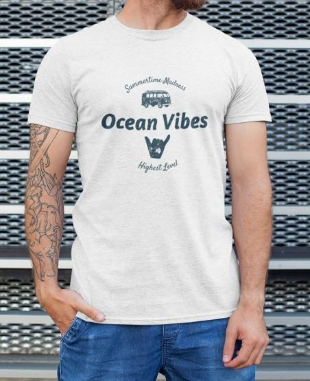 Ocean Vibes T-Shirt