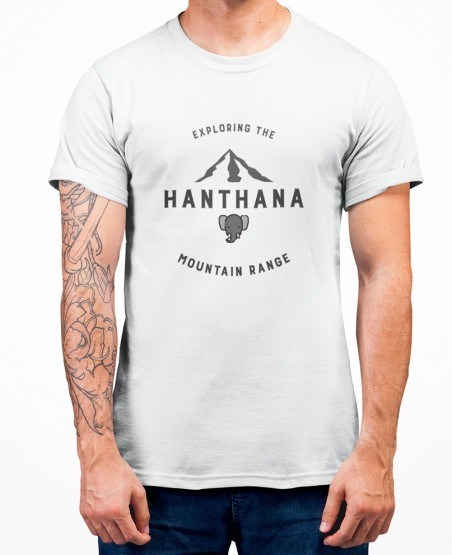 Exploring The Hanthana T-Shirt