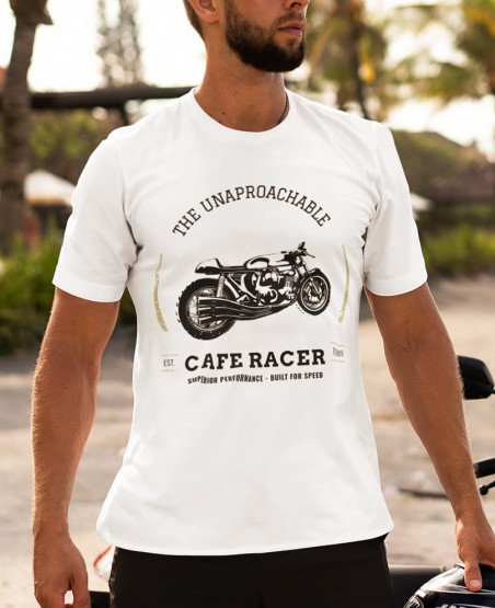 The Unapproachable Biker T...