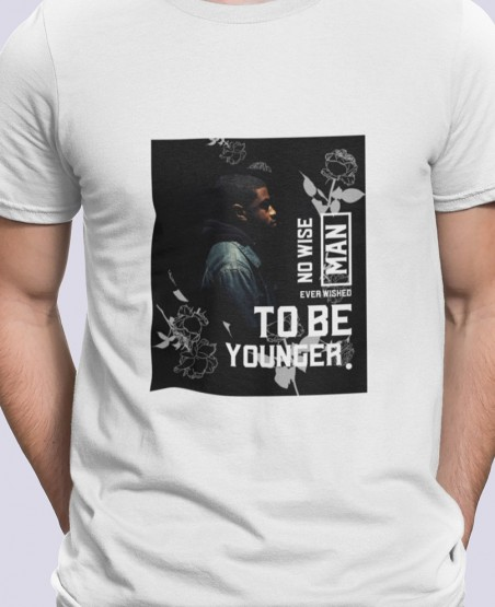 To Be Younger T-Shirt