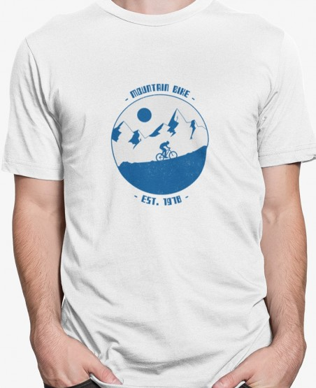 Mountain Life T-Shirt