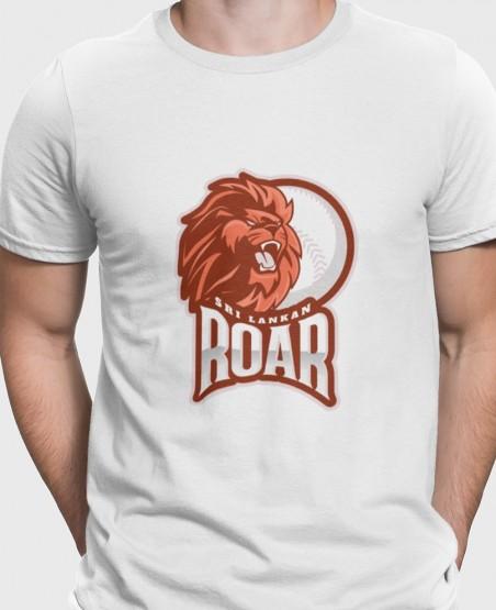 lion t shirt sri lanka