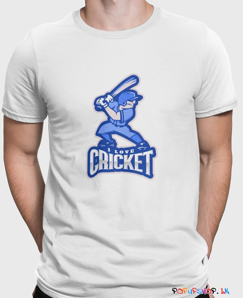 Lanka Premier League T-Shirt