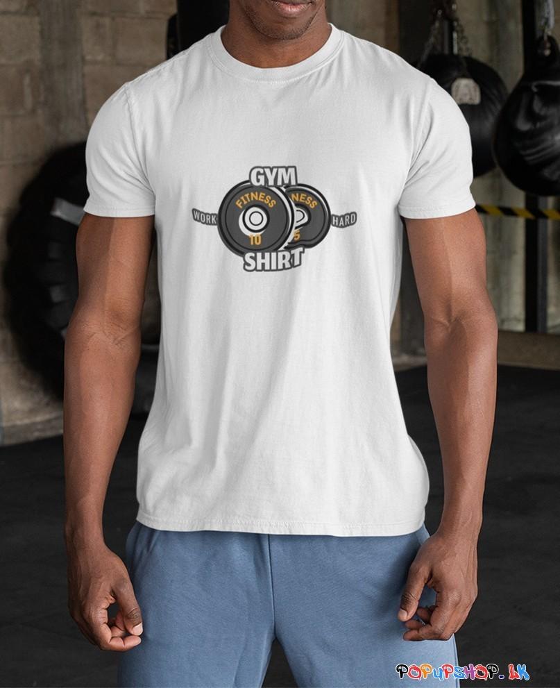 gym shirt