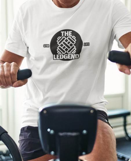 Gym Life Legend T-Shirt