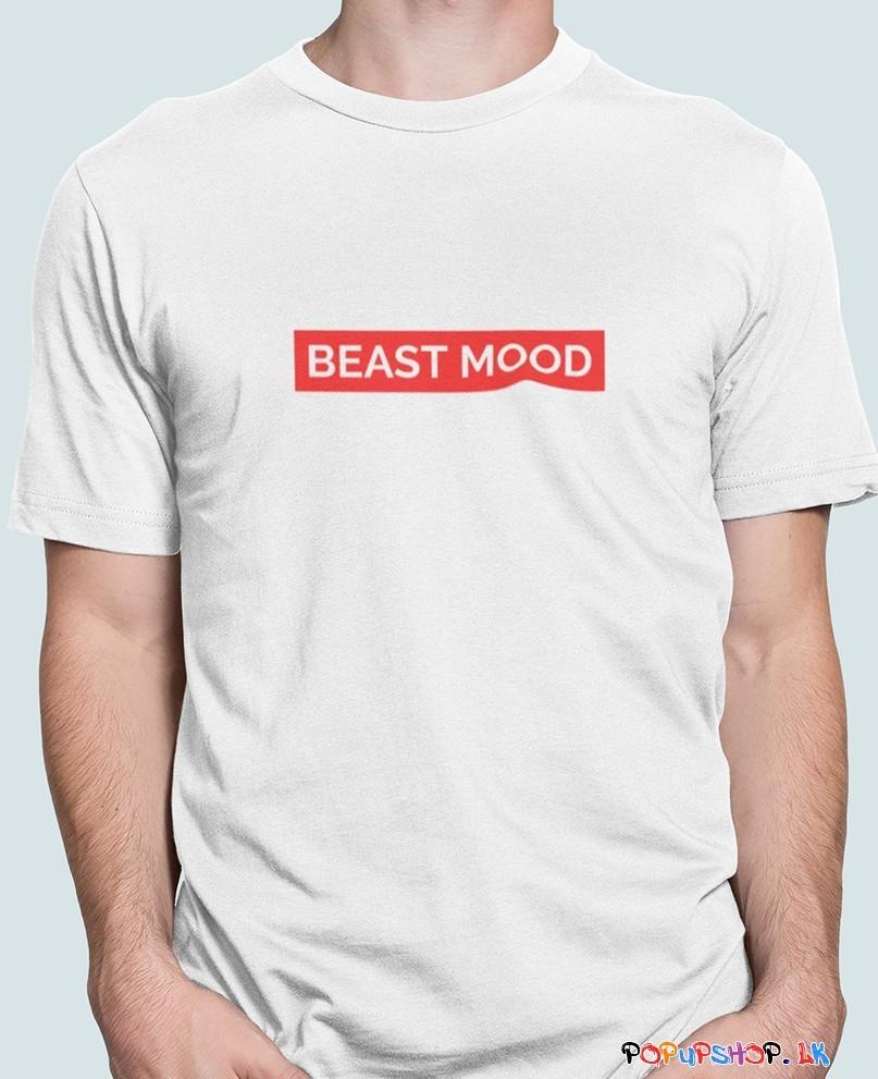 Beast Mood T-Shirt