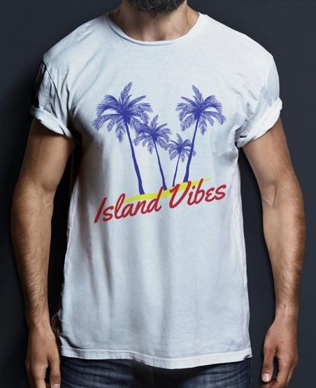 island vibe t-shirt sri lanka