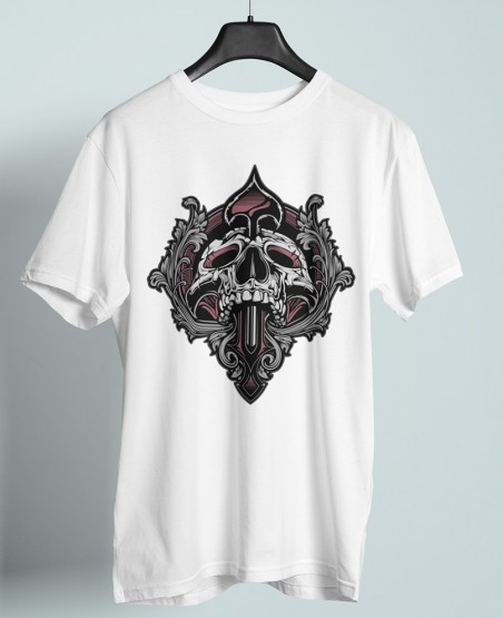 skull t-shirts sri lanka