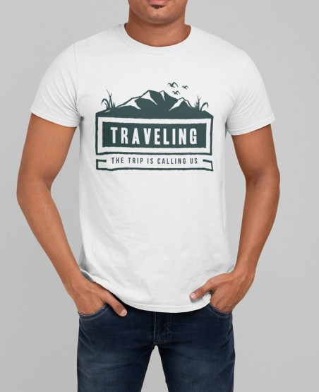 travel t-shirts Sri Lanka