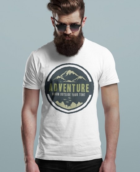 adventure camping t-shirts Sri Lanka