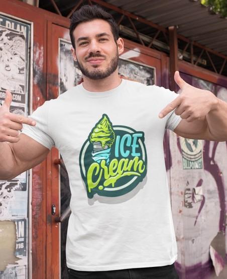 icecream t-shirt Sri Lanka